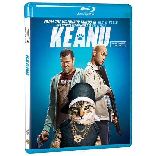 Keanu (bilingue) (Combo Blu-ray) (2016)