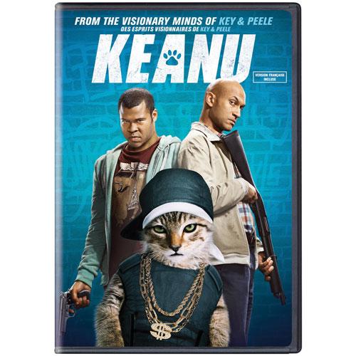 Keanu (Bilingual) (2016)