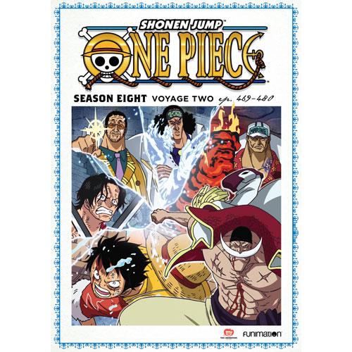 One Piece: Season 8 Voyage 2
