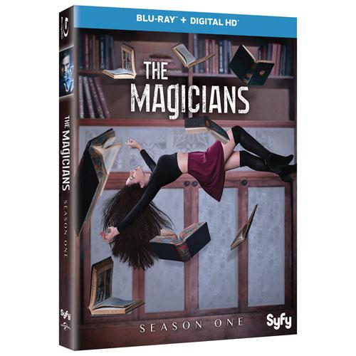 The Magicians: Season 1 (Blu-ray)