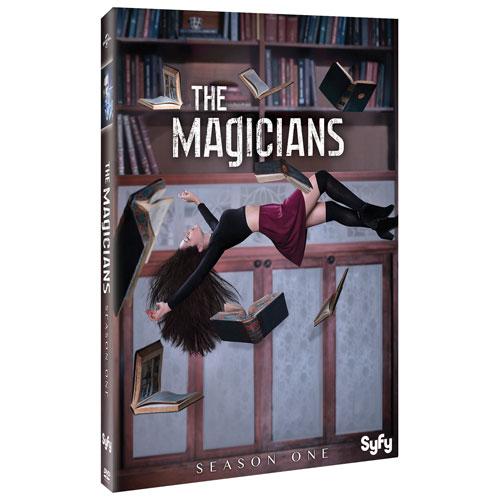 The Magicians: saison 1