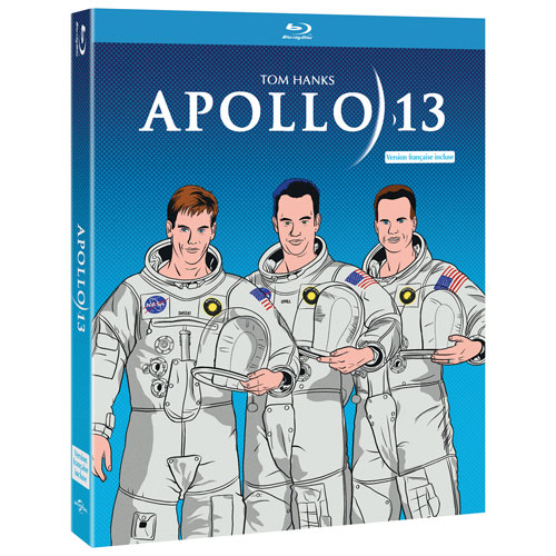 Apollo 13 (Pop Art) (Blu-ray) (1995)
