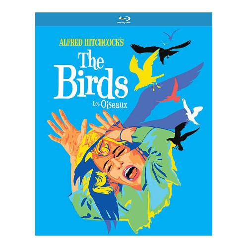 The Birds (Pop Art) (Blu-ray)