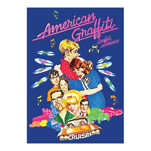 American Graffiti (Pop Art)