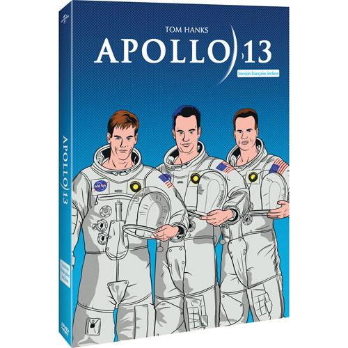Apollo 13 (Pop Art) (1995)