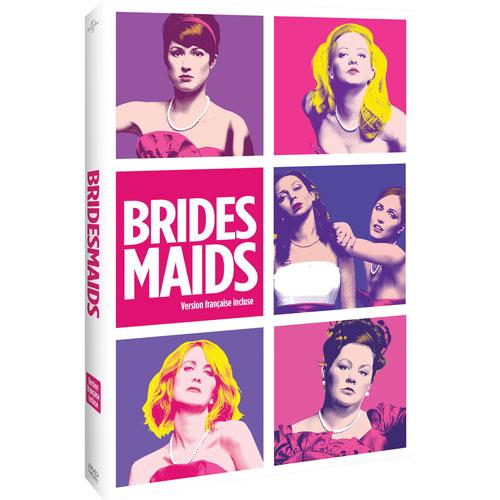 Bridesmaids (Pop Art)