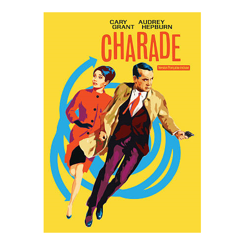 Charade (Pop Art)