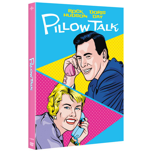 Pillow Talk (Pop Art)