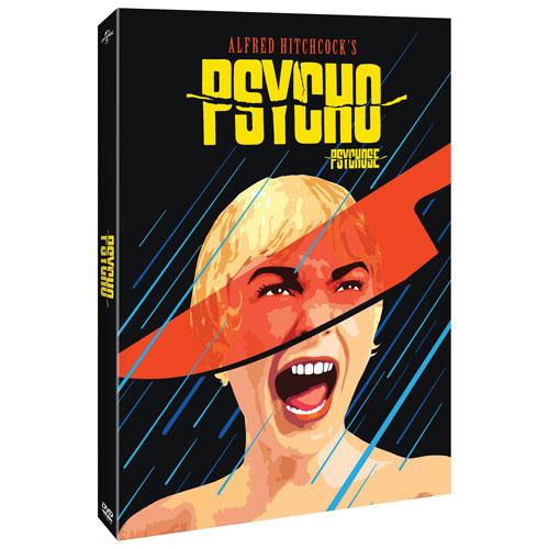 Psycho (Pop Art) (1960)