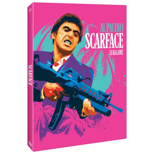Scarface (Pop Art) (1983)