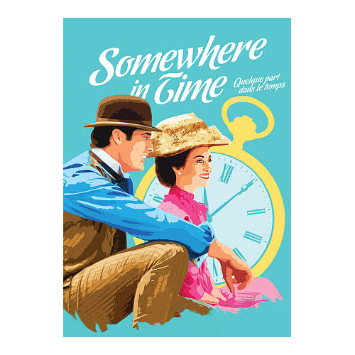 Somewhere in Time (Pop Art) (1980)