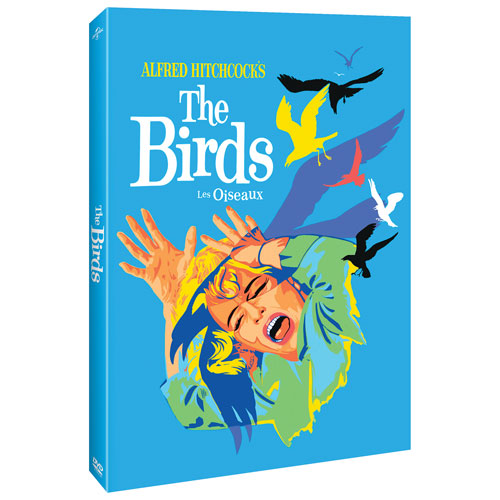 The Birds (Pop Art)