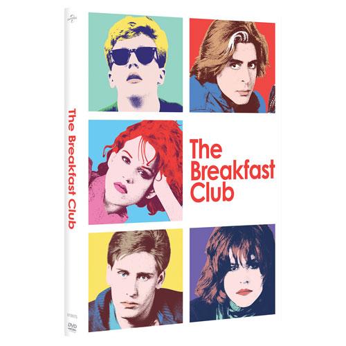 The Breakfast Club (Pop Art)