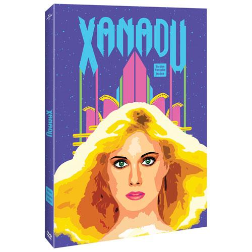 Xanadu (Pop Art) (1980)