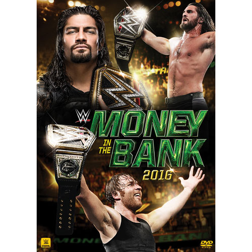 WWE 2016 Money in the Bank