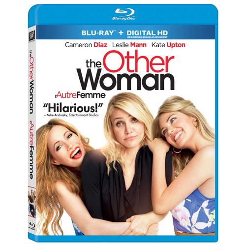 Other Woman (Blu-ray) (2014)