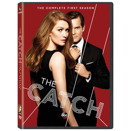 The Catch: l'intégrale de la première saison (anglais)