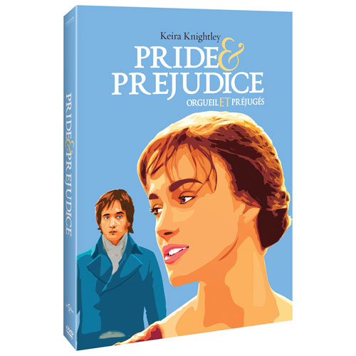 Pride & Prejudice (Pop Art) (2005)