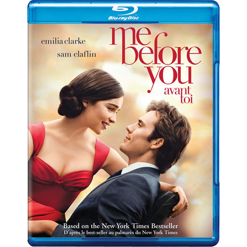 Me Before You (bilingue) (combo Blu-ray) (2016)