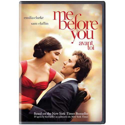 Me Before You (bilingue) (2016)