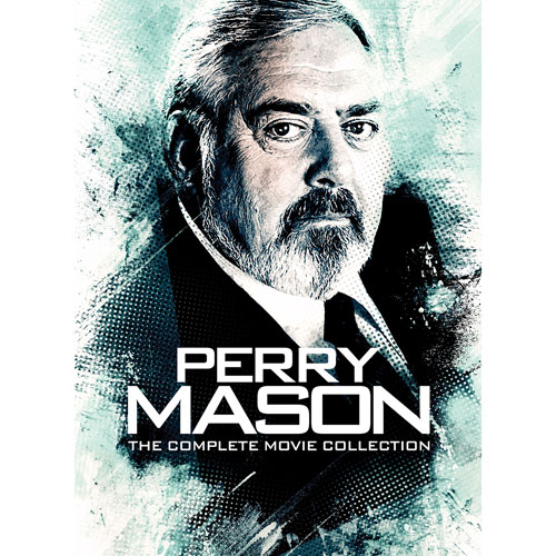 Perry Mason: Complete Movie Collection
