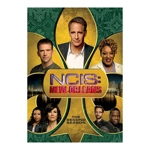 NCIS: New Orleans: The Season Two