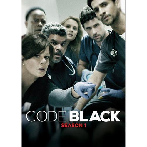 Code Black: la première saison