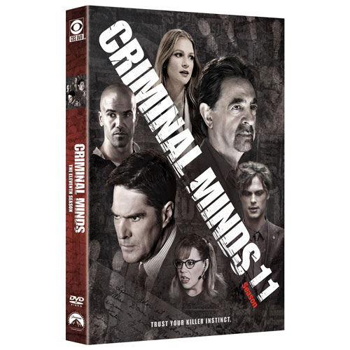 Criminal Minds: l'onzième saison