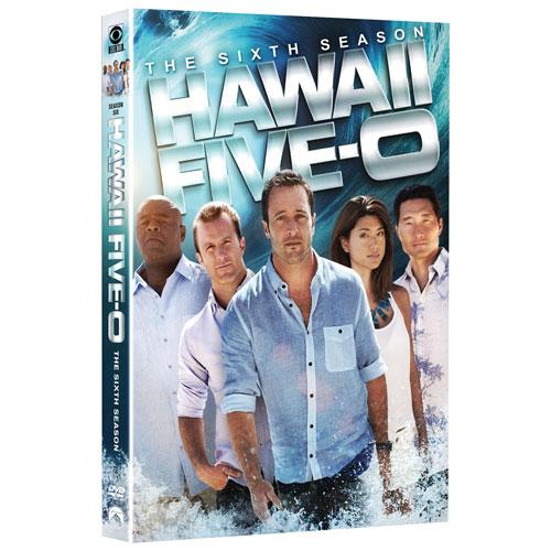 Hawaii Five-O (2010): sixième saison
