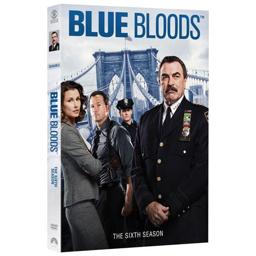 Blue Bloods: la sixième saison
