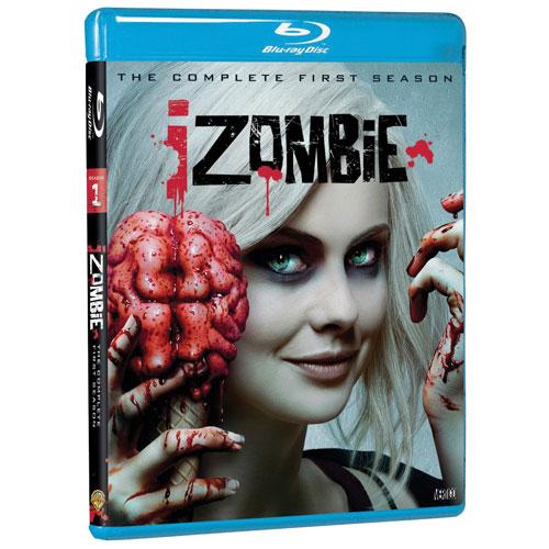 iZombie: The Complete First Season (Blu-ray)