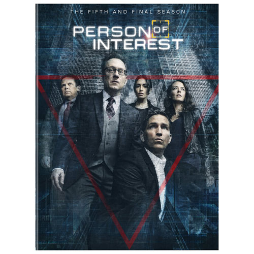 Person of Interest: The Complete Fifth Season