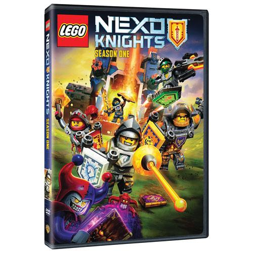 LEGO Nexo Knights: saison 1