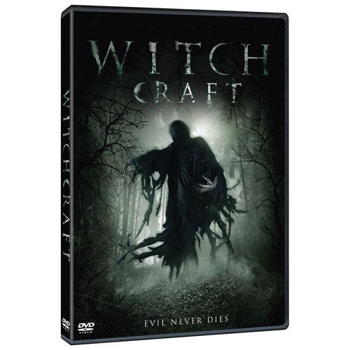 Witchcraft (1992)