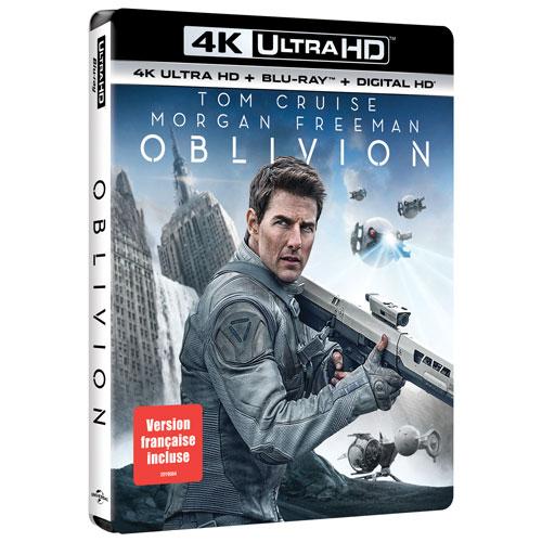 Oblivion (Ultra HD 4K) (combo Blu-ray) (2013)