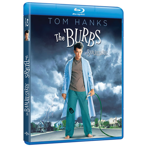 The Burbs (Blu-ray)
