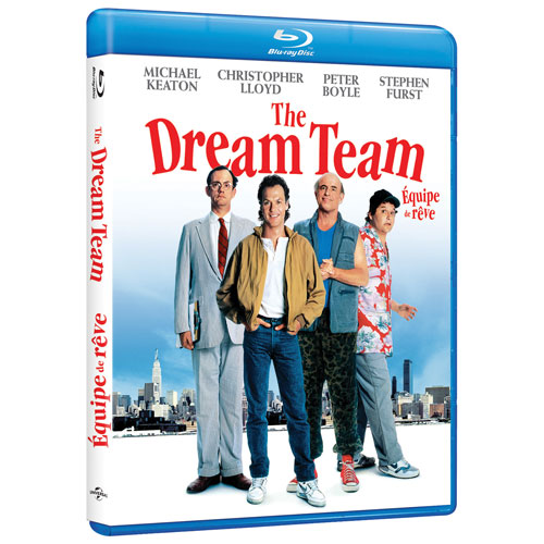 The Dream Team (Blu-ray)