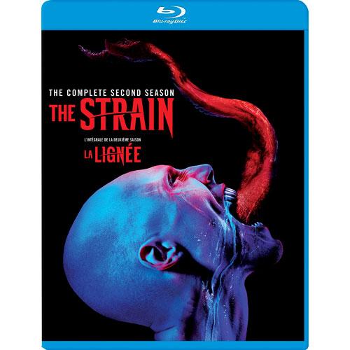 Strain: Season 2 (Blu-ray)