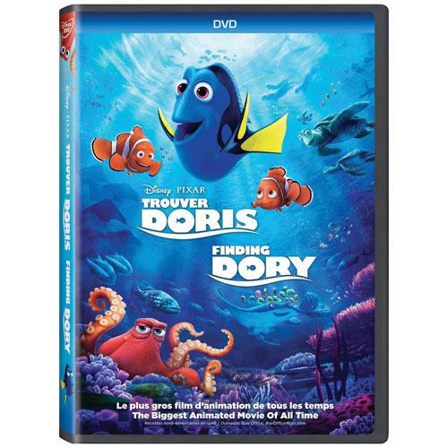Finding Dory (bilingue) (2016)