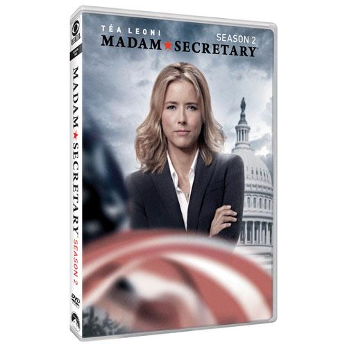 Madam Secretary: saison deux
