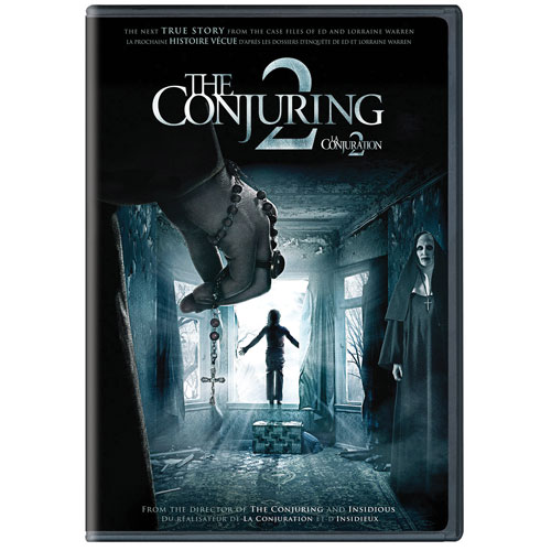 The Conjuring 2 (Bilingual) (2016)