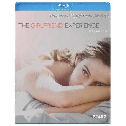 The Girlfriend Experience: Season 1 (Blu-ray)