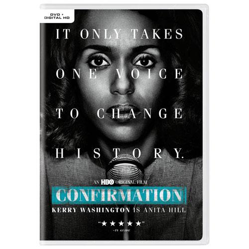 Confirmation (2016)