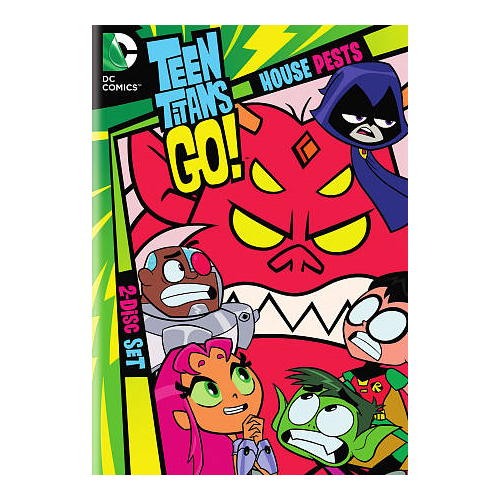 Teen Titans Go! Season 2 Part 2