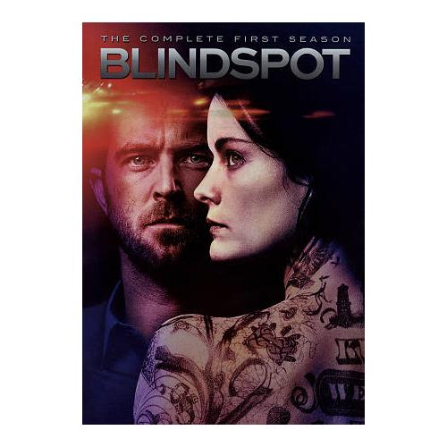 Blindspot: l'intégrale de la première saison