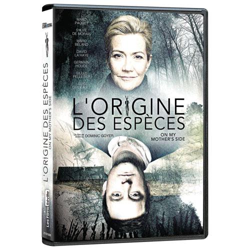 L'origine des especies (French)
