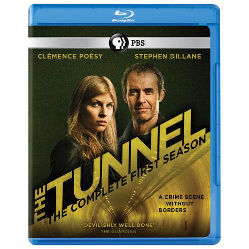 The Tunnel: Season 1 (Blu-ray)