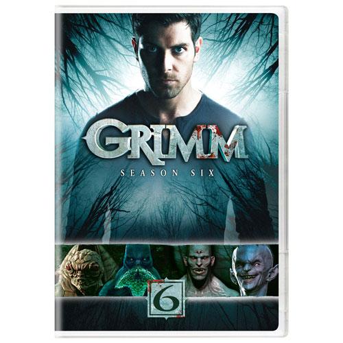 Grimm: saison 5