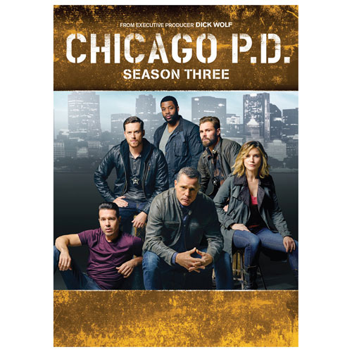 Chicago P.D.: saison 3