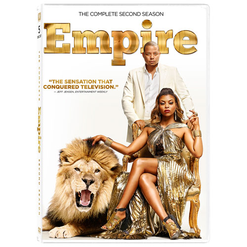 Empire: saison 2